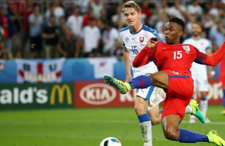 Σλοβακία - Αγγλία 0-0