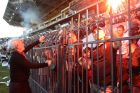 ΑΝΟΙΧΤΗ ΠΡΟΠΟΝΗΣΗ ΤΟΥ ΠΑΟΚ ΣΤΗΝ ΤΟΥΜΠΑ / ΣΑΒΒΙΔΗΣ / (ΦΩΤΟΓΡΑΦΙΑ: MOTION TEAM)