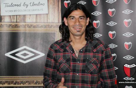 Επέστρεψε στην Αργεντινή ο Μπλάνκο