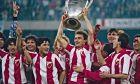 Το μεγαλύτερο ματς στην ιστορία του 'Μαρακανά' κρίθηκε από αυτογκόλ