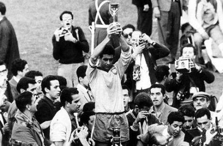 Χιλή - 1962