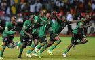 Ζάμπια 1993-2012: Η θάλασσα των δακρύων έφερε την ποδοσφαιρική χαρά