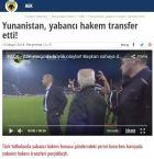 Τρολάρισμα από Τουρκία για Μπορμπαλάν!