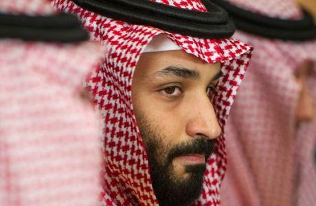 Ο επόμενος μονάρχης της Σαουδικής Αραβίας ψάχνει ανάπτυξη μέσω αθλητισμού και Μάντσεστερ Γιουνάιτεντ