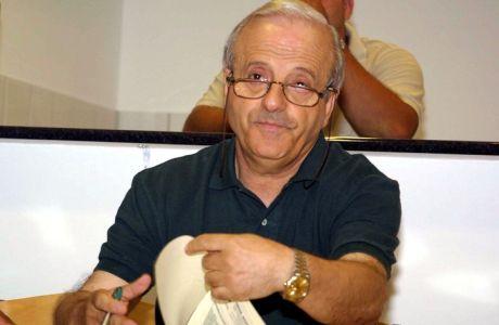 Ο άνθρωπος που έφερε τον Μπορέλι στην Ελλάδα το μυστικό της επιτυχίας