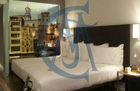 Το ξενοδοχείο... φρούριο της Ρεάλ