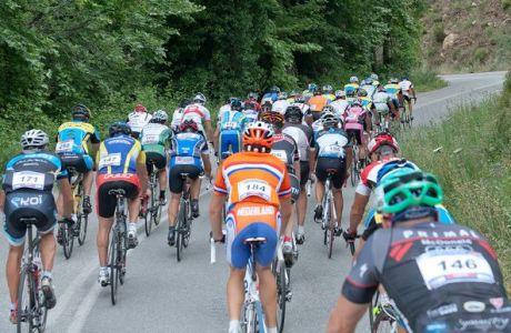 Στη Ρόδο 22-24 Απριλίου το Παγκόσμιο Κύπελλο Ποδηλασίας Ερασιτεχνών