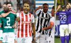 Παναθηναϊκός-Ολυμπιακός και ΠΑΟΚ-Άρης, τα δύο μεγάλα ματς της αγωνιστικής στη Super League 1