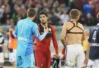 Τι φουσκώνει στην πλάτη των παικτών του Ολυμπιακού;