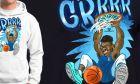 Τα hoodies και t-shirts που θέλεις, με τα unique σχέδια Footshirts τώρα και με εκπτώσεις!