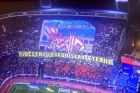 Το συγκινητικό κορεό των οπαδών της Ατλέτικο στο ντέρμπι με την Ρεάλ