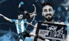 """Αρίτς Αντούριθ στο Contra.gr: """"Ο Βαλβέρδε με ήθελε στον Ολυμπιακό"""""""