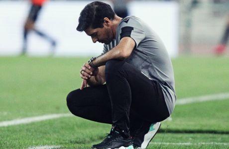 Ο Αμπέλ Φερέιρα δεν θα αισθάνεται καθόλου άνετα, σε περίπτωση που ο ΠΑΟΚ αποκλειστεί από τον Ολυμπιακό στο Κύπελλο