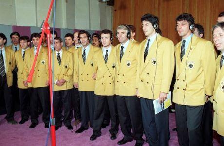 Mic drop: Οι πιο μέτριες προσπάθειες διάσημων αθλητών στο Τραγούδι