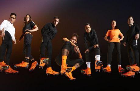 Το Nike Mercurial είναι εδώ, πιο γρήγορο από ποτέ