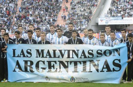 """Κίνδυνος βαριάς """"καμπάνας"""" για Αργεντινή"""