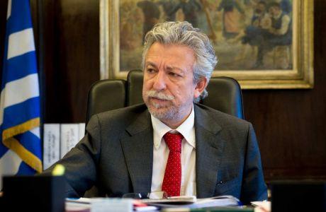 """Κοντονής στο Contra.gr: """"Eκδίδουν ανακοινώσεις και γελοιοποιούνται"""""""