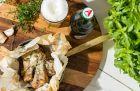 Τα μπουτάκια κοτόπουλου είναι το απόλυτο finger food για τις βραδιές με την παρέα