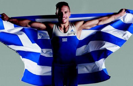 Καλή επιτυχία στους Έλληνες Αθλητές από την Stoiximan