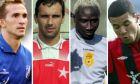 Οι προηγούμενοι... Μάνοι της Β' Εθνικής που προβιβάστηκαν στην Α' Εθνική