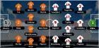 Ολλανδία - Κόστα Ρίκα 0-0, 4-3 πεν.