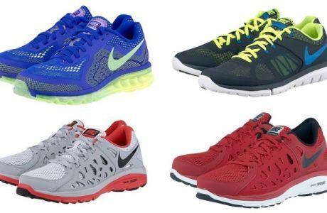565534d00bc Τα καλύτερα παπούτσια για τρέξιμο με -30% | Contra.gr