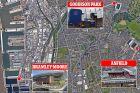 Το εντυπωσιακό νέο γήπεδο της Έβερτον θα είναι μες στο νερό