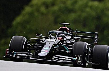 Τα αυτοκίνητα της Mercedes έκαναν τους καλύτερους χρόνους, στις πρώτες ελεύθερες δοκιμές της Formula 1, για το 2020.