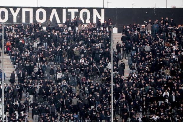 ΠΑΟΚ-Ολυμπιακός: Όσα έγιναν πριν από τη σέντρα σε 30 κλικ