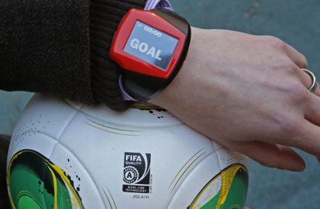 Η FIFA αποφάσισε να δοκιμάσει τη χρήση βίντεο