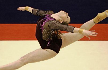 Η Βερόνα φαν ντε Λερ από το Πανευρωπαϊκό του 2008, στη Γαλλία.
