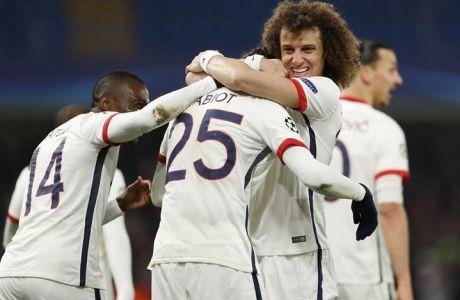 """Η """"χρυσή Βίβλος"""" της Ligue 1"""