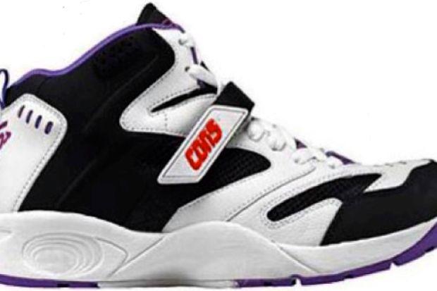 45 παπούτσια που έχουν το όνομα παικτών ΝΒΑ (PHOTOS) - Contra.gr ... 45b5616b2fb