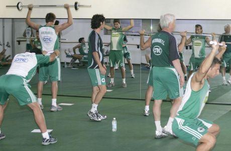 """Πρώην """"πράσινος"""" προπονητής έφυγε από την ομάδα του χωρίς νίκη σε 11 ματς!"""