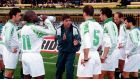 Οι 6 ξεχωριστές επιτυχίες του Άγγελου Αναστασιάδη ως προπονητής