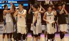 Αν είσαι πάνω από 2 μέτρα, δεν παίζεις μπάσκετ στην Κορέα