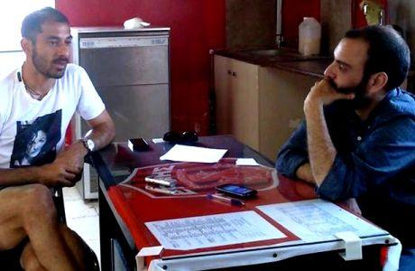 Συνέντευξη Γιάννη Οκκά στο Contra.gr