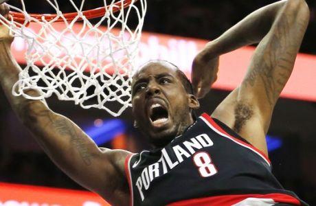 5 πράγματα που πρέπει να ξέρεις για τον μοναδικό πρίγκιπα NBAer