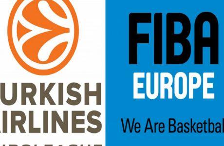"""""""Ξηλώνεται"""" η Euroleague για τη FIBA"""