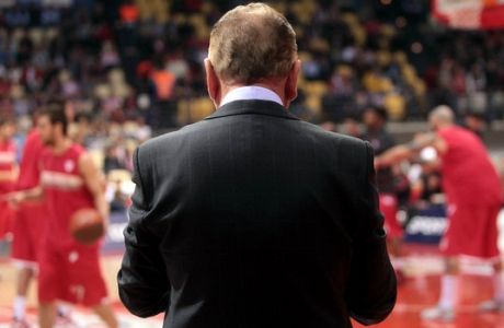 Χαμηλή η προπώληση για τον αγώνα προς τιμήν του Ιβκοβιτς