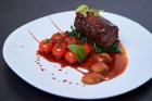 Το ιταλικό εστιατόριο των Γουίλιαν και Νταβίντ Λουίζ θα έπαιρνε σίγουρα 'ναι' στο MasterChef