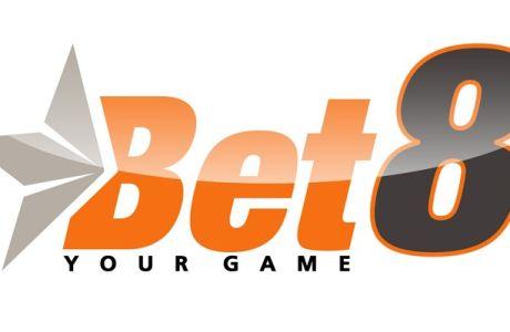 Η Bet8 ζει την προσπάθεια της Ελλάδας με Μπόνους 50% για όλους!