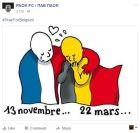 Το μήνυμα του ΠΑΟΚ για τις τρομοκρατικές επιθέσεις
