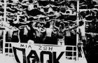 Όταν ο ΠΑΟΚ ξανακατέβηκε πρωτοπόρος στην Αθήνα