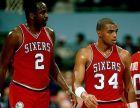 Τσαρλς Μπάρκλεϊ: Ο αυθεντικός σταρ του μπάσκετ (VIDEOS)