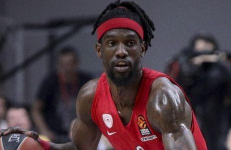 10 ξένοι που έπαιξαν λιγότερο στον Ολυμπιακό από τον Μπριάντε Γουέμπερ