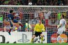 Το εκπληκτικό γκολ του Μέσι απέναντι στην Μάντσεστερ Γιουνάιτεντ στον τελικό του Champions League της σεζόν 2008/09 στη Ρώμη (27/5/2009).
