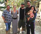 O Ricky Rubio έκανε τον ανυπόφορο πόνο της απώλειας, ζωή