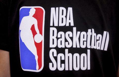 NBA BASKETBALL SCHOOL ΣΤΗΝ ΑΘΗΝΑ (ΦΩΤΟΓΡΑΦΙΑ: ΤΑΚΗΣ ΣΑΓΙΑΣ / EUROKINISSI)