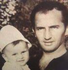 Σπάνια φωτογραφία με τον Πρέλεβιτς μωρό!